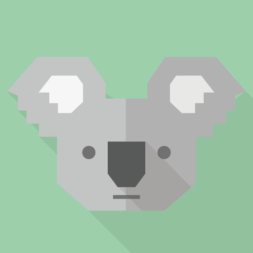 一般コアラ